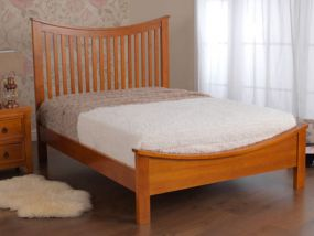 Spruce King Size Bed