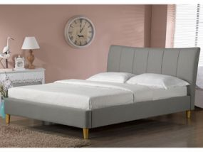 Nelson King Size Bed