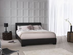 Serene Parma Small Double Bed