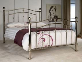 Lyra King Size Bed