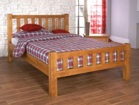 Astro Double Bed