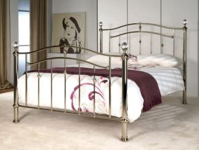 Callisto King Size Bed