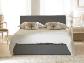 Madrid Ottoman Double Bed