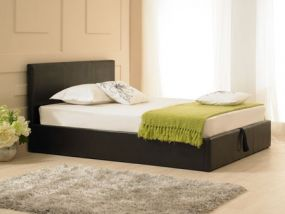 Madrid Ottoman Super King Size Bed