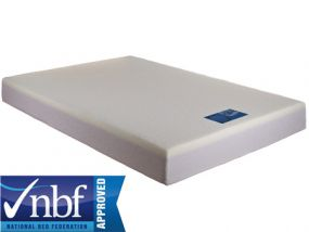 Luxury Single Mattress