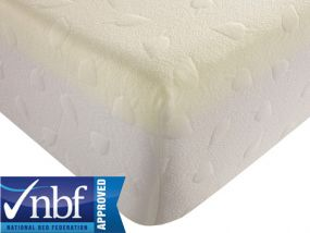 Neptune Luxury Small Double Mattress