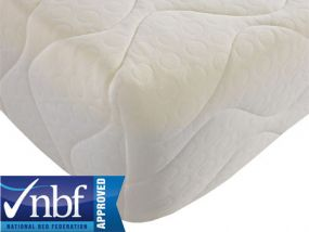 Infusion Small Double Mattress