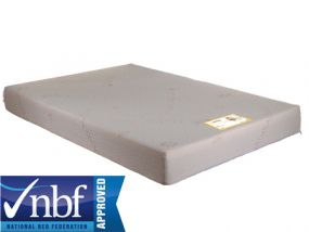 Anti Bed Bug Double Mattress
