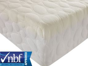 Pebbles Small Double Mattress