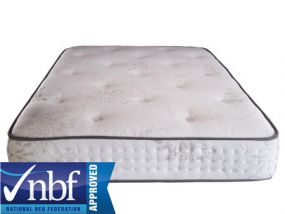 Windsor Memory 1000 Small Double Mattress
