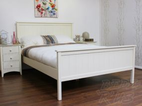 Harmony King Size Bed