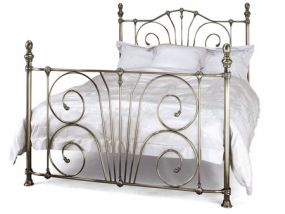 Jessica Super King Size Bed