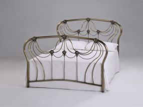 Katherine Double Bed