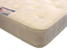 Time Living Emerald Small Double Mattress