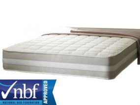 Wise Choice Wentworth 1500 King Size Mattress
