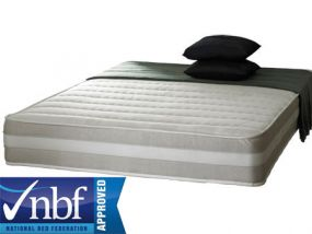 Buxton 1000 Small Double Mattress