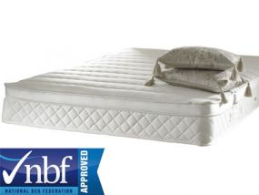 Larne 1000 Small Double Mattress