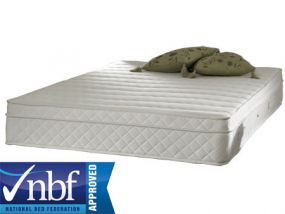 Leyburn King Size Mattress