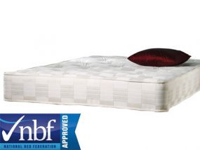 Wise Choice Valencia Small Double Mattress