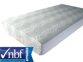 Blu Cool Memory 400 Double Mattress