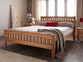 Serene Windsor Double Bed