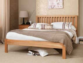 Serene Thornton Super King Size Bed