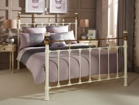 Abigail Super King Size Bed