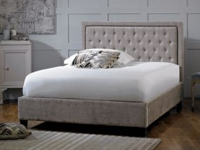 Limelight Rhea Double Bed