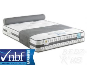 Rhapsody Gel Feel Small Double Mattress