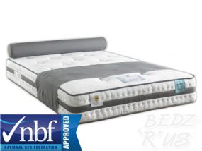 Aura Gel Feel Double Mattress