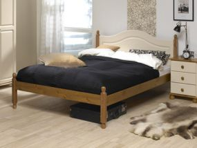 Steens Richmond Double Bed