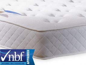 Healthcare Supreme Single Mattress