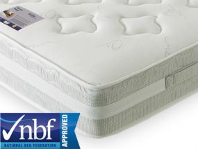 Memory Dreamer 800 Single Mattress