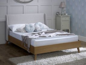 Bianca King Size Bed