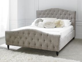 Phobos King Size Bed