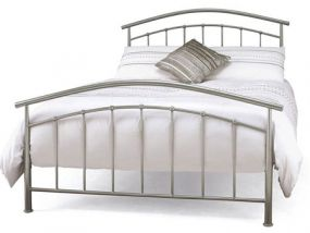 Mercury King Size Bed