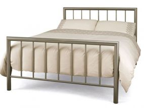Serene Modena King Size Bed