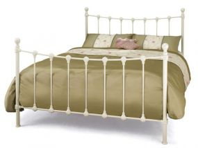 Marseilles Small Double Bed