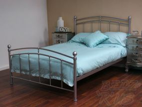 Chatsworth King Size Bed