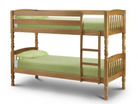 Lincoln Bunk Bed