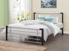 Faro Small Double Bed