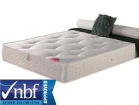 Ortho Master Super King Size Mattress