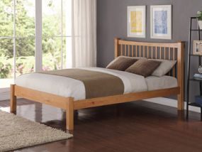 Aston King Size Bed