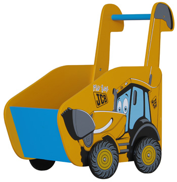 JCB Push Along