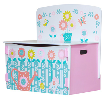Country Cottage Playbox