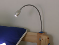 Bendy Bunky Light Available