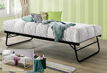 Birlea Trundle Bed