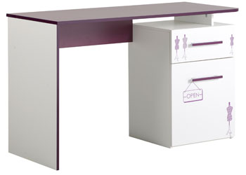 Parisot Fashion Desk