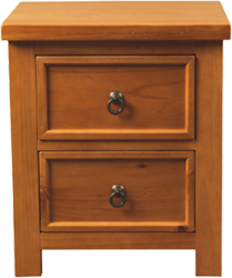 Curlew Bedside Cabinet